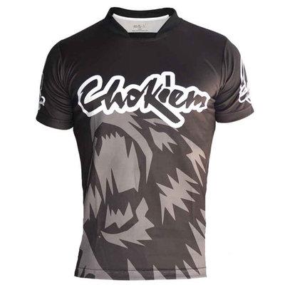 Drifit Shirt Zwart
