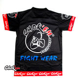 DRIFIT SHIRT BLACK FIGHTWEAR_