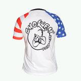 Drifit Shirt Amerika Line_