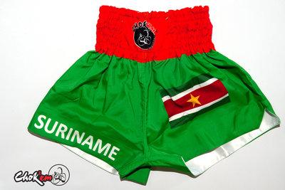 Chok'em Wear Thaishort Suriname