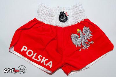 Chok'em Wear Thaishort Polska