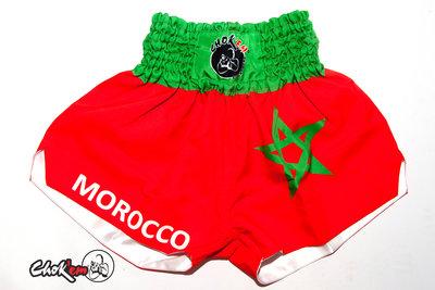 Chok'em Wear Thaishort Morocco