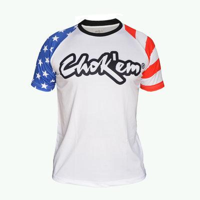 Drifit Shirt Amerika Line