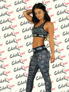 Chok'em Sportlegging Fightwear